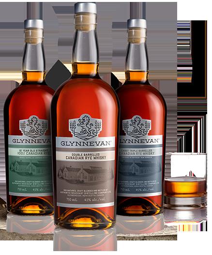 Glynnevan Rye Whiskies